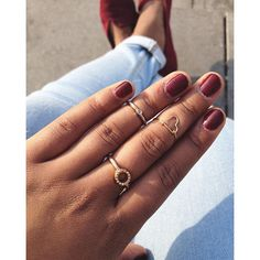 """R I N G. P A R T Y. I N. B E R L I N. Ich habe diesen wunderbaren ❤️-Ring bei @24colours in Friedrichshain entdeckt. I'm in loooove"" Photo taken by @prizmahfashion on Instagram, pinned via the InstaPin iOS App! http://www.instapinapp.com (10/08/2015)"