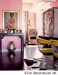 30 Best Betsey Johnson Decor Images On Pinterest Bohemian Decorating House And Home