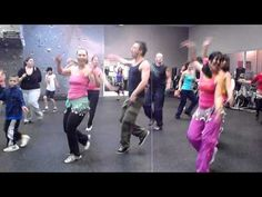 El Jarabe Tapatio | Zumba | YouTube