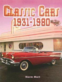 Luxury Toys Classic Cars Classic Cars Pinterest Luxury Book