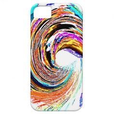 Surf's Up iphone 5 case