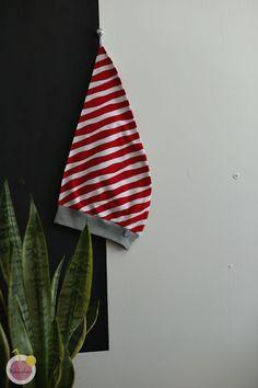 Tonttulakin ompeluohje