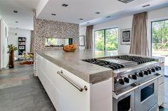 kitchen island: Lodder keuken / Viking