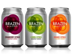 Brazen.   Great name but what's inside IMPDO