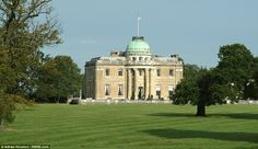 Culture: The gardens were designed by by Sir Edwin Lutyens and the 59-acre property was completed in 1797