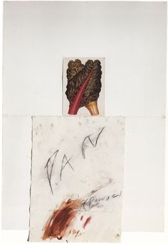 Cy Twombly • Pan