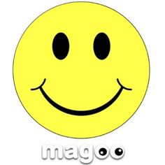 Magoo 179 Acid House Smiley Face Magnetic Car Tax Disc Holder: Amazon.co.uk: Car & Motorbike