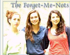 The Forget-Me-Nots - Celtic Folk Music