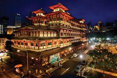 Kết quả hình ảnh cho Khu Chinatown