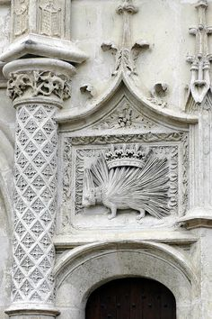 ♔  Château de rêves • an  Enchanted Tale