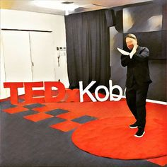 @tedxkobe 2018 will be held on Sep 24th.  This year's theme is 'Burning to Go' #TEDx #ideasworthspreading #interactivemedia @kufsgt @erichawkinson #augmentedsociety