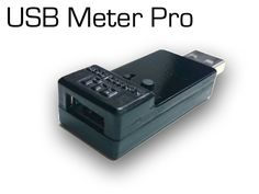USB Meter Pro - Monitor and Accelerate Your USB Charging. by Bradley Slattery — Kickstarter