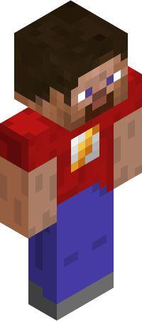 Minecraft Online Avatar Generator