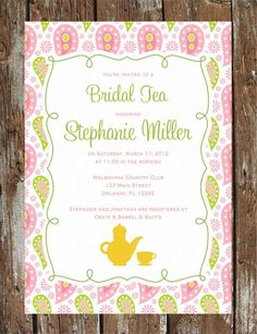 invitation design and wording pam lao bbs british bridal shower