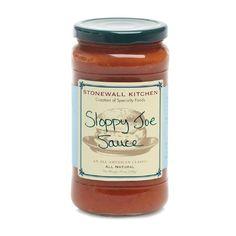 Homemade Sloppy Joe Sauce Recipe | Just A Pinch Recipes
