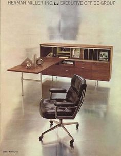 Herman Miller office furniture