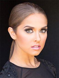 Brooke Fletcher - Miss Georgia USA 2015