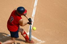 Softball Drills & Coaching Tips......great site