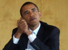 Obama Press Briefing Lie: 'Nobody Accused Romney Of Being A Felon'