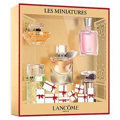Buy Lancôme Eau de Parfum Mini Fragrance Gift Set Online at johnlewis.com
