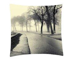 Beautifully Raining Digital Printed Cushion Covers & Cushion Fillers.