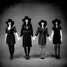 black belles