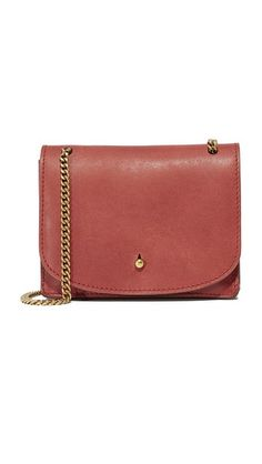 MADEWELL . #madewell #bags #shoulder bags #leather #