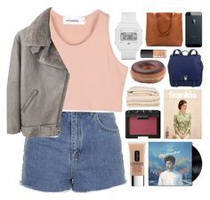 """""""RANT."""" by kristen-gregory-sexy-sports-babe ❤ liked on Polyvore featuring Topshop, Acne Studios, adidas, Clinique, NARS Cosmetics, Brahms Mount, Proenza Schouler, women's clothing, women's fashion and women"""