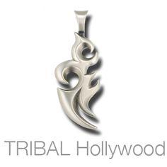 FORTE Tribal Necklace Pendant by BICO Australia