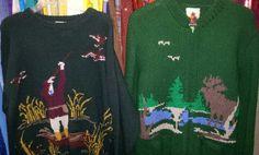 Duck hunt vs moose!