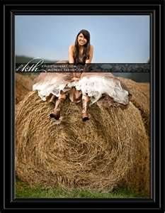 country girl senior pictures - Bing Images