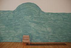 Jan Berckmans, wall idea