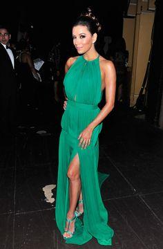 Eva Longoria - 2013 NCLR ALMA Awards - Backstage