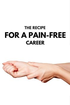 Here are the top 3 things you can do every day that may help reduce hand and wrist symptoms, as well as help prevent them from happening in the first place. 1. Heat 2. Stretching 3. Ice after work