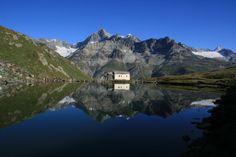 Laghi svizzeri, 5 proposte per vacanze bucoliche   Viaggio nel Mondo