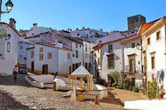 Castelo de Vide - guizel, Alentejo, Portugal
