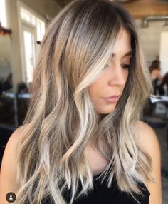 "Best Hairstyles  ღ on Twitter: ""Love the tones in this balayage!  https://t.co/nUE1UWsov1"""
