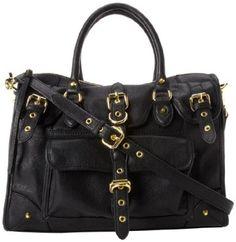 Jessica Simpson Colette Satchel Top Handle Bag