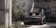Dodge Challenger SRT8...yes please!!