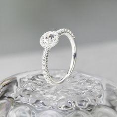 Thomas Sabo, Engagement Rings, Fashion, Engagement Ring, Ring, Schmuck, Enagement Rings, Moda, Wedding Rings