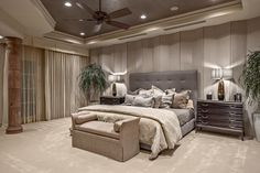 500px / Master Bedroom by Peter Hernandez