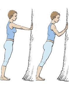 Exercice 4 : tonifier les bras - 5 exercices pour muscler ses bras - Femme Actuelle