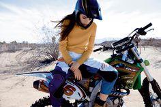 Fictional Fashion Redaktion: Daniella Gurtner; Fotos: Frederic Auerbach; Producer: Monica Pozzi