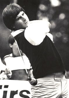 Fred Couples (July 31, 1985)