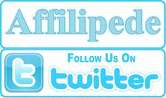Affiliblog 2: Affilipede Rocks ~ Follow Us On Twitter Too ~
