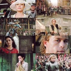 A Knight's Tale: True Love, Death to Self, and that Winning Smile Movies Worth Watching, Movies Playing, The Way Movie, Movie Tv, A Knight's Tale, Ella Enchanted, Cinema Film, Heath Ledger, Romance Movies