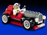 View LEGO instructions for Island Racer set number 5920 to help you build these LEGO sets