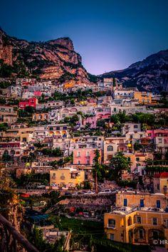 Fotograf The Favela of Positano von Hassan Raza auf 500px