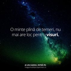 Visează. Nu te costă nimic. Crazy Quotes, Love Quotes, Journal Quotes, Motivational Words, Wallpaper Quotes, Cool Words, Qoutes, Hate, My Life