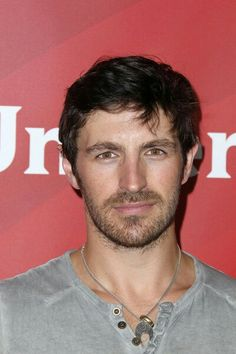 Eoin Macken (TC, The Night Shift, nbc)